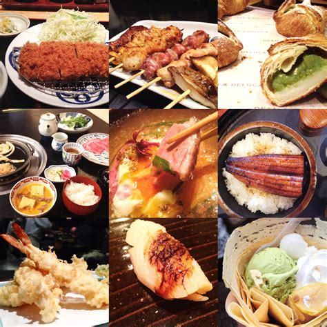 top cuisine top 10 foods you must eat in candidcuisinetokyo