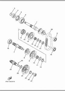 Yamaha Rhino Oem Parts Diagram