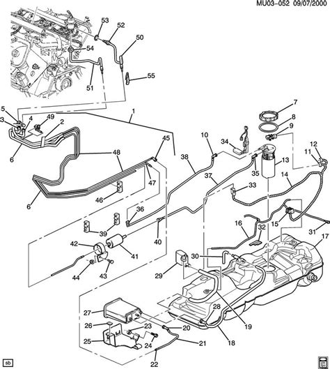 Chevrolet Connector Body Wiring Chassis