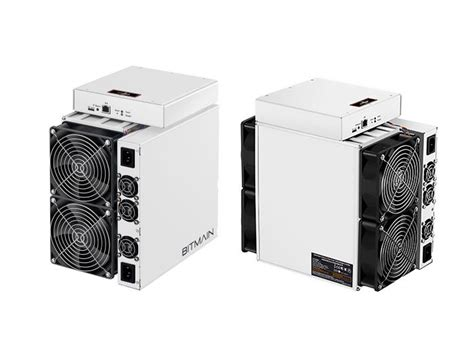 Bitcoin mining with this hardware features: S17 Pro 50T -- Bitmain Antminer S17 Pro (50Th) 1975W ...