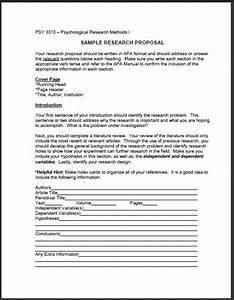 Research Proposal Format Sample Outstanding Personal Statement