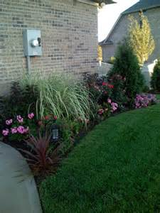 Side Yard of House Landscaping Ideas