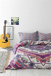 Magical Thinking Mountain Medallion Duvet Cover - Urban ...