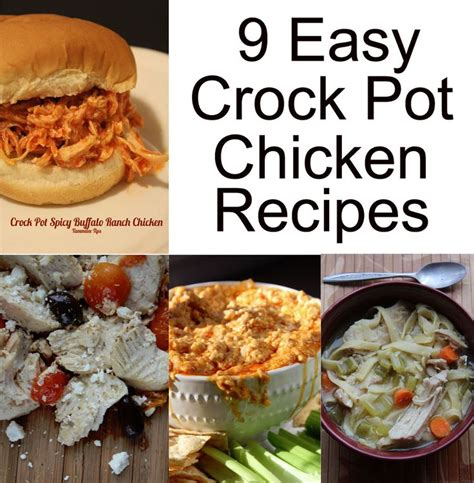 easy crock pot dinner recipes 17 best images about slow cooker recipes on pinterest creamy italian chicken soups and slow