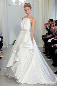 angel sanchez 2014 wedding dresses wedding inspirasi With angel sanchez wedding dress