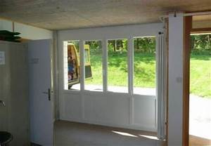 baie vitree remplacement porte de garage With baie coulissante remplacement porte garage