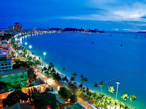 Pattaya, Thailand - Tourist Destinations