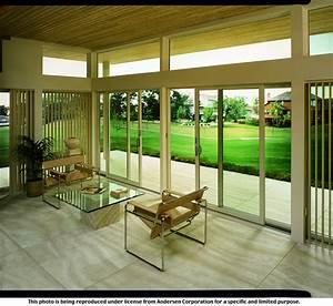 Patio doors renewal by andersen for Andersen gliding patio doors
