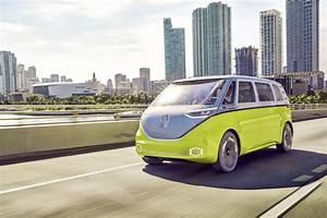Combi Volkswagen Electrique Prix : volkswagen un combi lectrique produit en s rie d s 2022 ~ Medecine-chirurgie-esthetiques.com Avis de Voitures