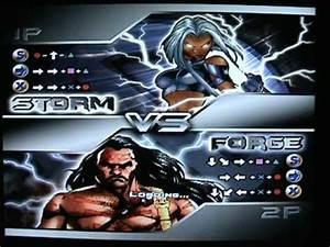 X-Men Mutant Academy 2: Storm - YouTube