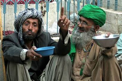 Pakistan Begger Freeimages