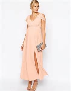 robe mariã e grossesse robe longue cocktail femme enceinte