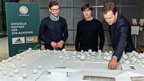 Dfb Akademie In Frankfurt Am by Entstehung Dfb Akademie Strukturell Projekte