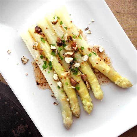 cuisiner asperges asperge de recettes bio le cri de la courgette