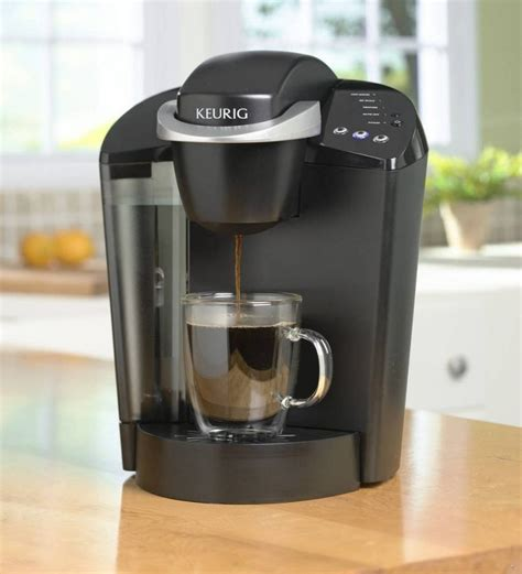 I clearly remember the first keurig coffee maker i brought home. Keurig K55 Single Serve Programmable K-Cup Pod Coffee Maker Coffee and TEA, Coffee Tools, Coffee ...