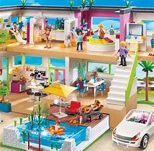 HD wallpapers maison moderne playmobil 5574 android17design.cf
