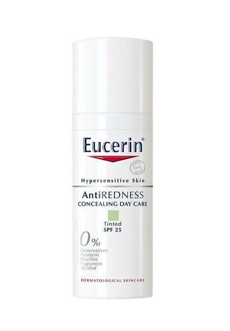 EUCERIN ANTI-REDNESS CONCEALING DAY CARE SPF 25 50ML