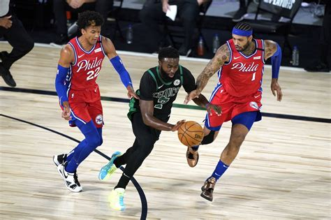 NBA Playoffs TV Schedule (8/19/20): Watch NBA online ...