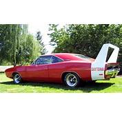 Dodge Charger And DaytonA  Cars & Racing Pinterest