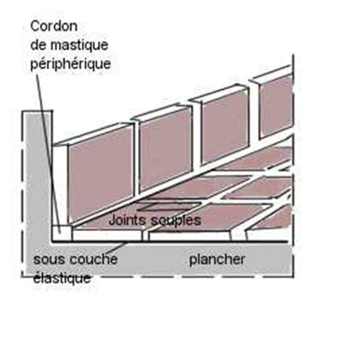 bricolage l isolation acoustique ou phonique d une maison sols