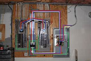 Generac 400 Amp Transfer Switch Wiring Diagram