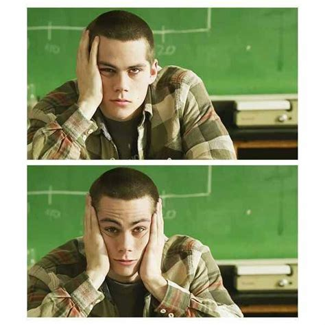 dylan o brien funny dylan o brien funny faces teen wolf celebs pinterest