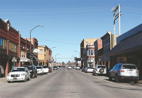 downtown hays buildings named  foreclosure suit news