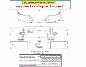 Kenworth T800 Tarp Wiring Diagram