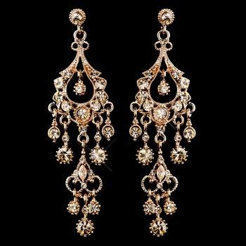 cheap chandelier earrings gold chandelier wedding and prom earrings prom