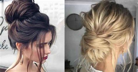 coiffure romantique cheveux mi long millaulespiedssurterre