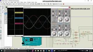 Sine Wave Inverter Wiring Diagram