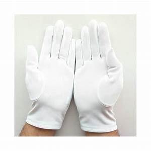 Les Gants Blancs : gant blanc en nylon pour petites et grandes mains notre best seller ~ Medecine-chirurgie-esthetiques.com Avis de Voitures