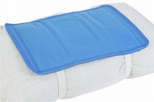 lifemax cool gel pillow pad gbp1999 octer With cool temperature pillows