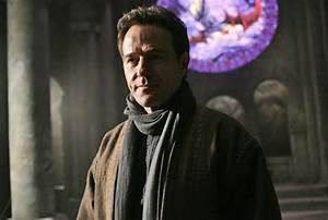 Bryan Cranston - Lucifer in Fallen - Malcolm in the Middle ...
