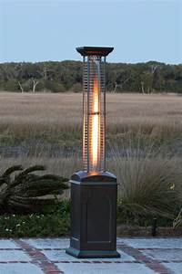 Heat up your Patio: Outdoor Space Heaters