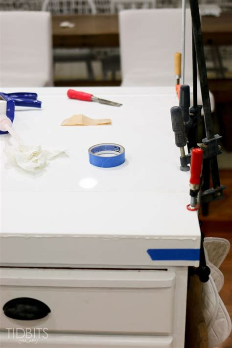 Diy Corian Diy Solid Surface Corian Countertops Tidbits