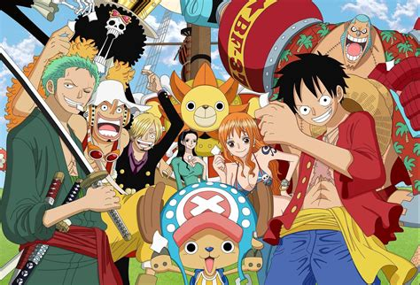 One Piece Wallpaper Hd Collection For Free Download