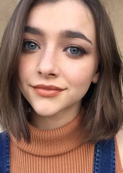 Ashley Boettcher on myCast - Fan Casting Your Favorite Stories