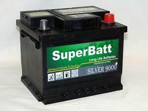 Batterie Citroen C4 : superbatt 063 car battery citroen c1 c2 c3 c4 petrol check compatibility ebay ~ Medecine-chirurgie-esthetiques.com Avis de Voitures