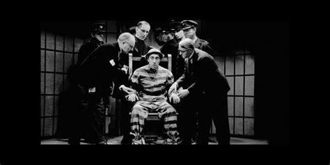 le monde de la chaise peine capitale le retour de la chaise électrique h24info