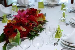 Tisch Blumen Hochzeit : hochzeit tischdeko blumen galerie hochzeitsportal24 ~ Orissabook.com Haus und Dekorationen