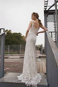 39urban dreams39 limorrosen wedding dresses 2015 With urban wedding dresses