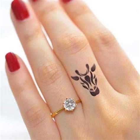 tattoos prettier   flashy rings graphisme