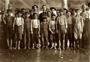 child labor | Today in Labor History