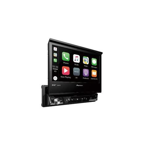 pioneer avh z7000dab pioneer avh z7000dab odtwarzacz multimedialny 7 calowy ekran