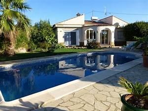 chez marie france montroi location de vacances maison With jardin et piscine design 15 les maisons americaines