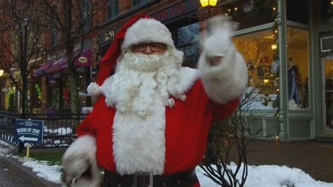 Santa Claus pre-approved for travel to P.E.I., says ...