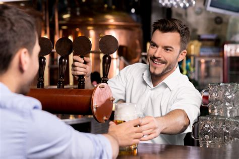 Are We Buying What's On Tap At Selfserve Bars? Lrsuscom