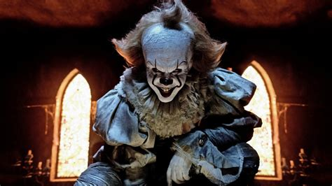 pennywise  clown    wallpapers hd wallpapers