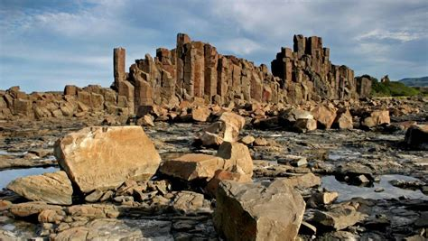 bombo quarry  feature  foxtels coast starring